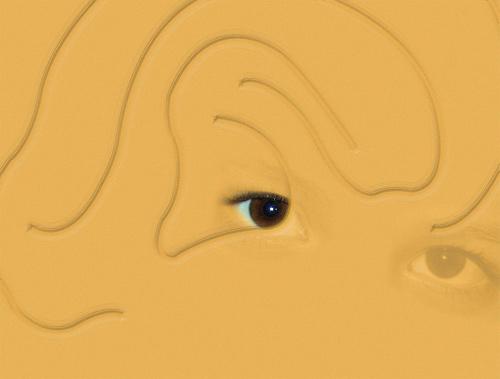 Eye in theEar
